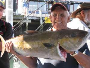 13kg aj from the barwon banks