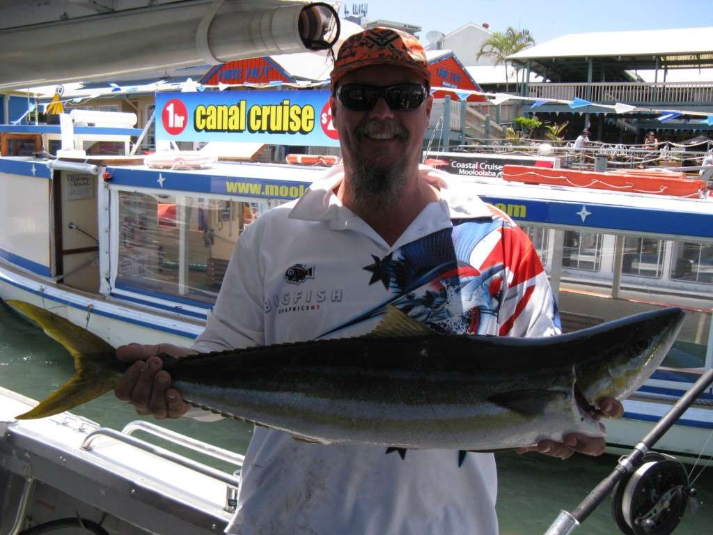 6kg rainbow runner cal 9nm