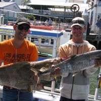 21kg estuary cod 6kg spanish currimundi reef